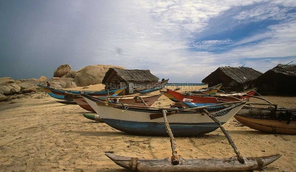 Fishing-village-Yala