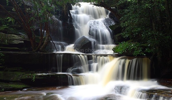 Sommersby falls Nsw