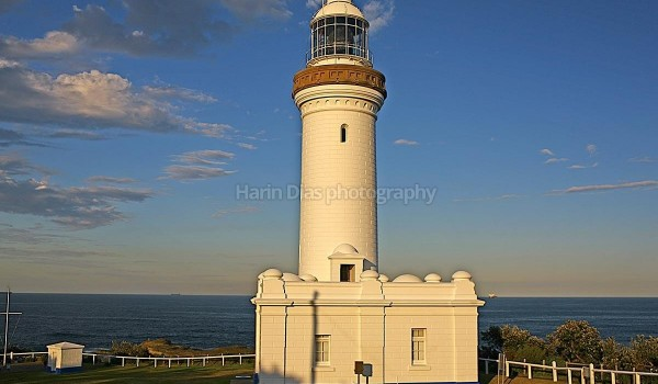 Nora Head Lighthouse NSW