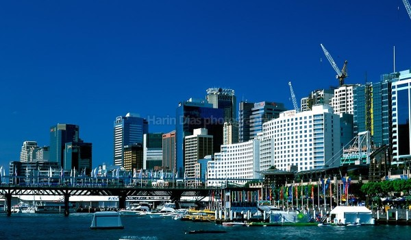 Darling Harbour NSW